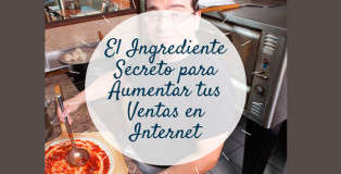ingrediente aumentar ventas