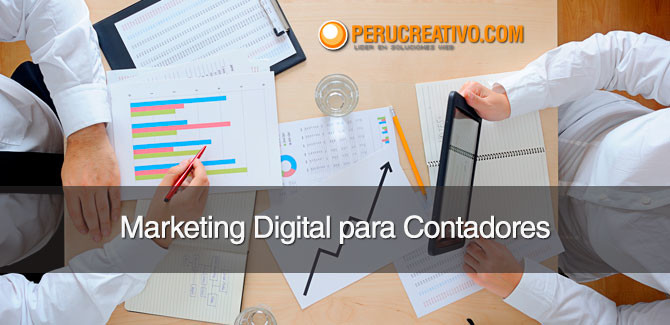 ¿Cómo conseguir Clientes para un estudio contable? – Marketing digital para contadores