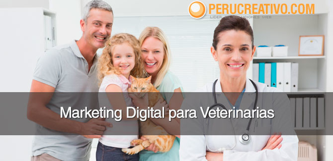 ¿Cómo conseguir Clientes para una veterinaria? – Marketing digital para veterinarias