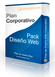 Plan de diseño web Corporativo